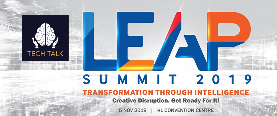 TM ONE LEAP Summit 2019
