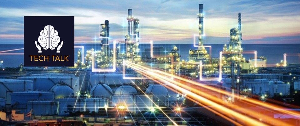 TM ONE Hyperconnecting Oil & Gas