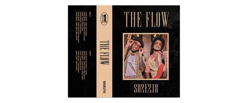 The Flow - S02E218