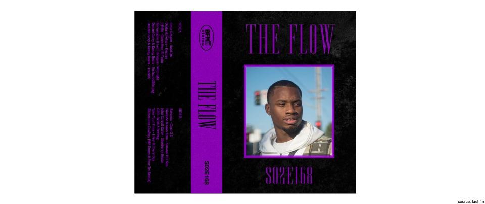 The Flow - S02E168