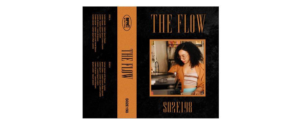 The Flow - S02E198