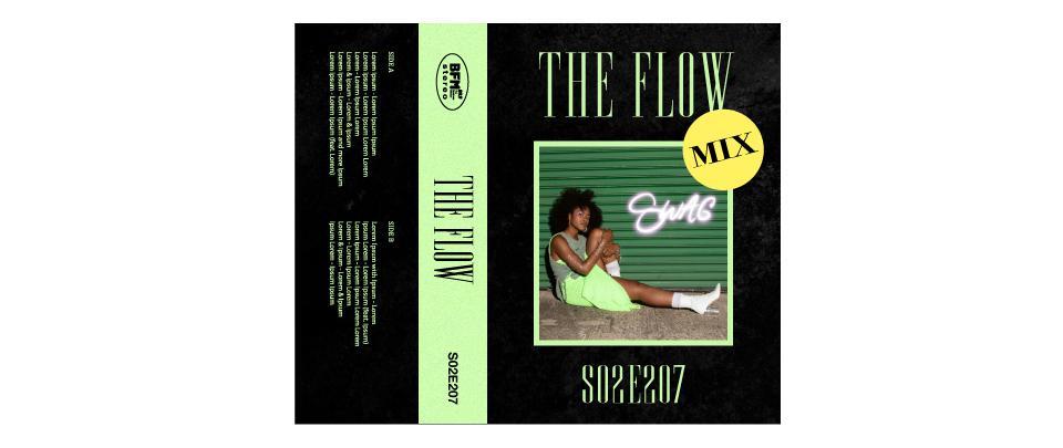 The Flow - S02E207
