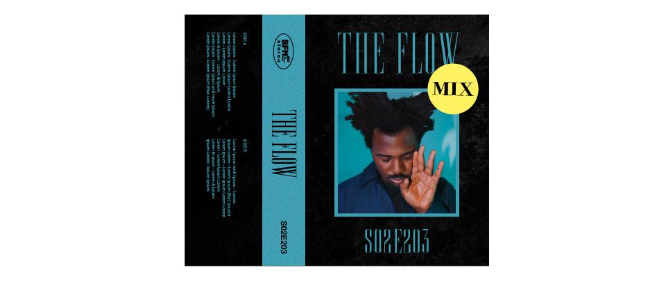 The Flow - S02E203