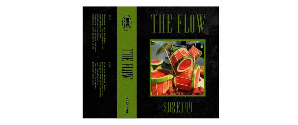The Flow - S02E199