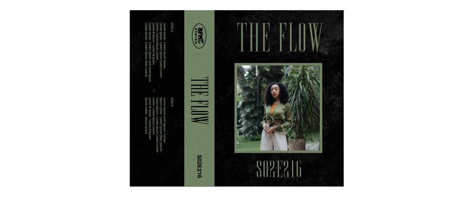 The Flow - S02E216