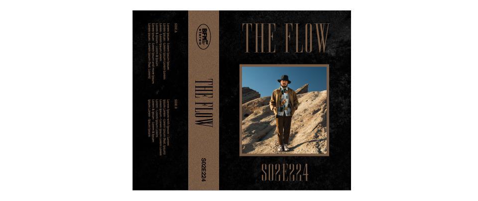 The Flow - S02E224