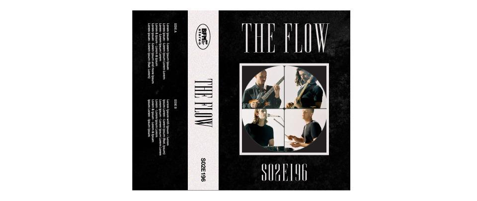 The Flow - S02E196