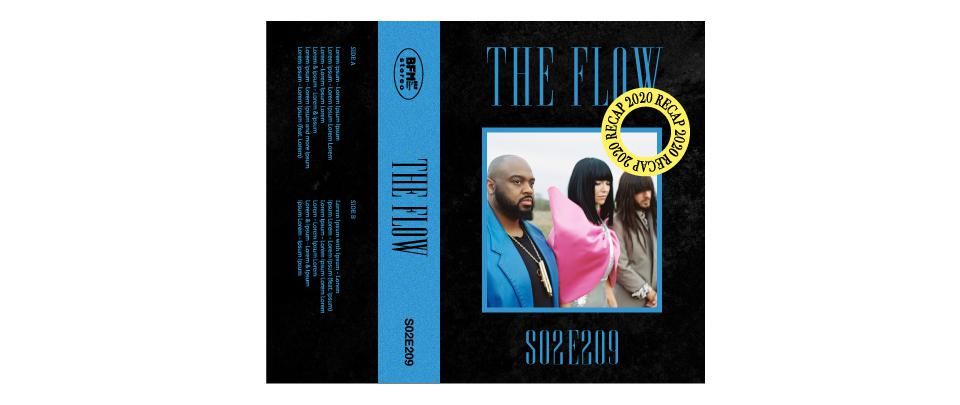 The Flow - S02E209