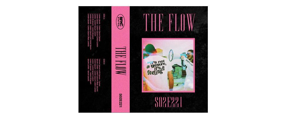 The Flow - S02E221
