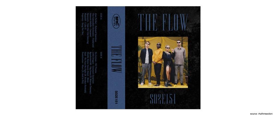 The Flow - S02E151