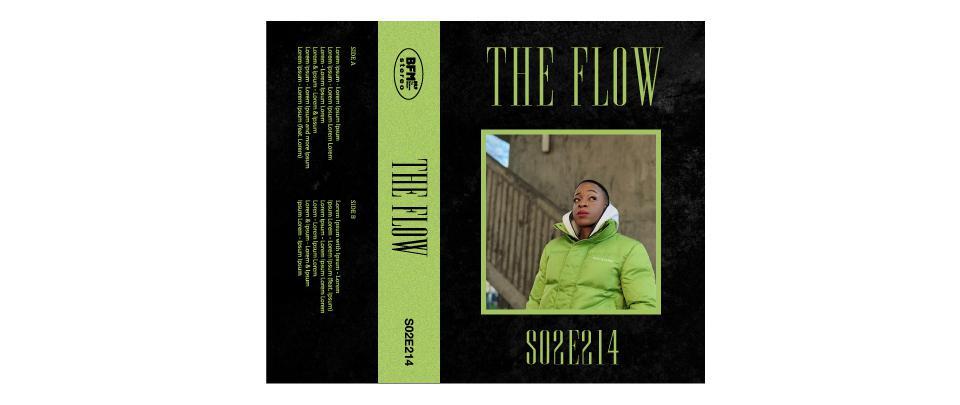 The Flow - S02E214