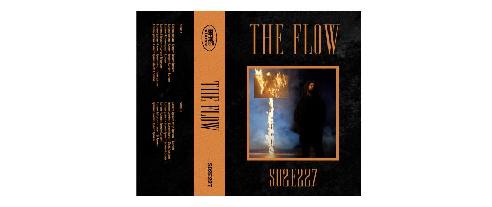 The Flow - S02E227