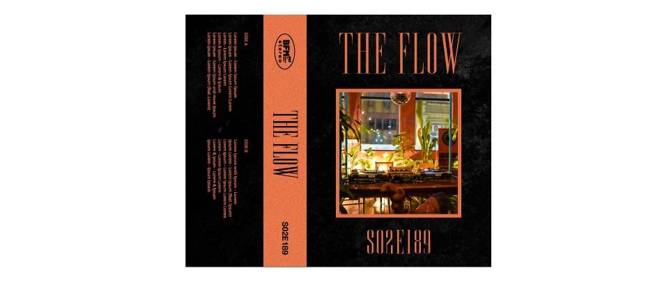 The Flow - S02E189 (Vinyl Mix)
