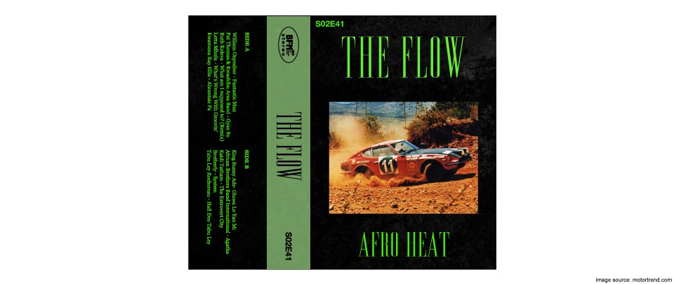 Afro Heat - S02E41