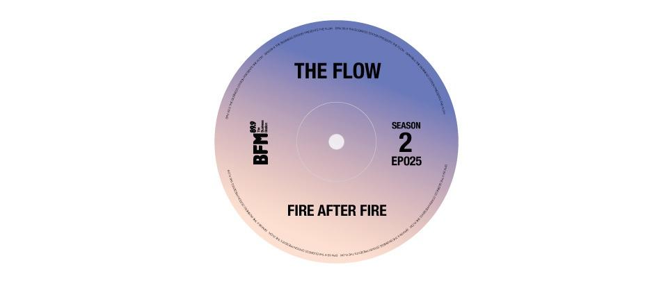 Fire After Fire - S02E25