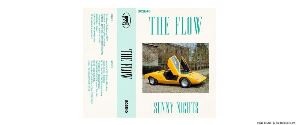 Sunny Nights - S02E40