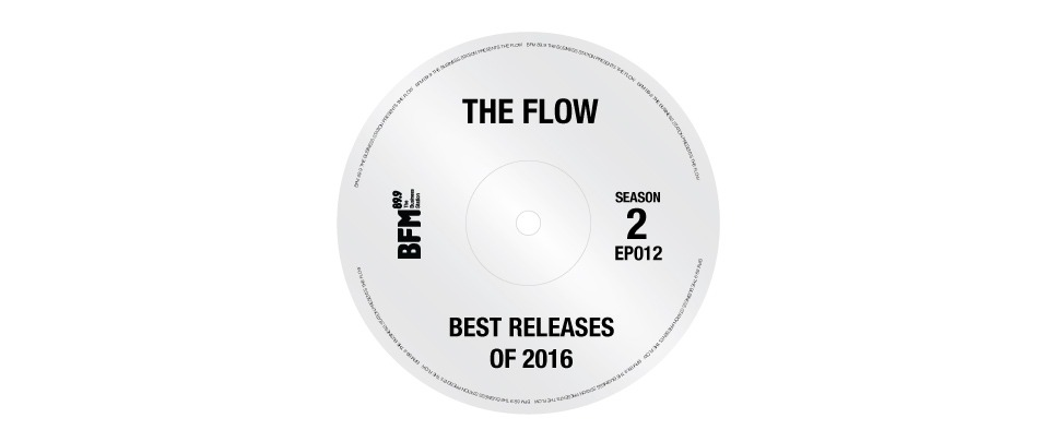 Best Releases Of 2016 - S02E12