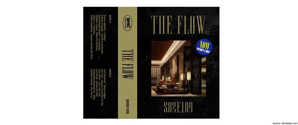 The Flow - S02E109