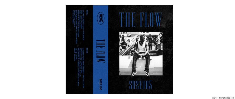 The Flow - S02E105