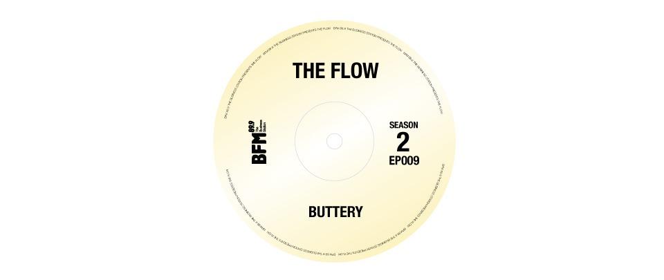 Buttery - S02E09