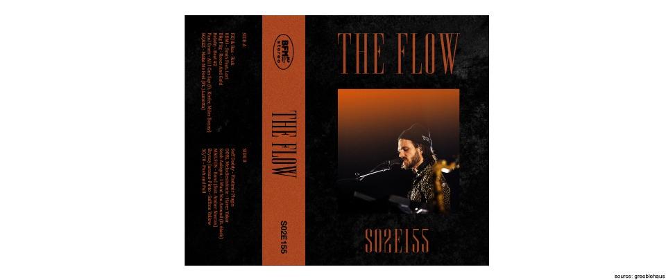 The Flow - S02E155