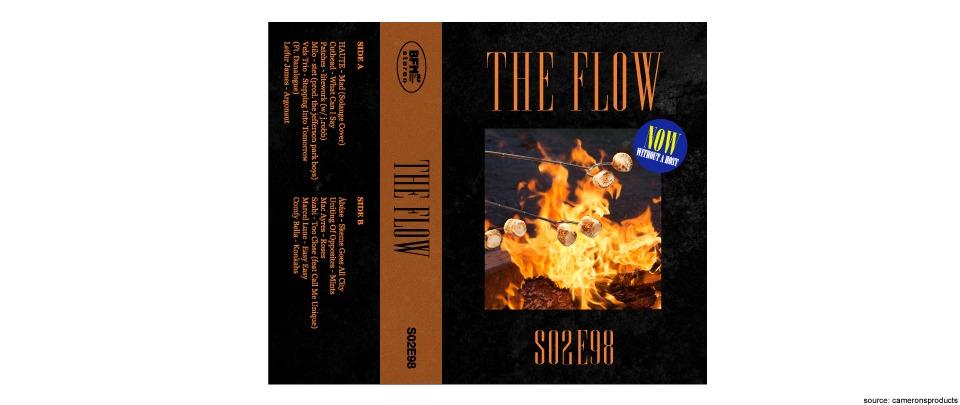 The Flow - S02E98