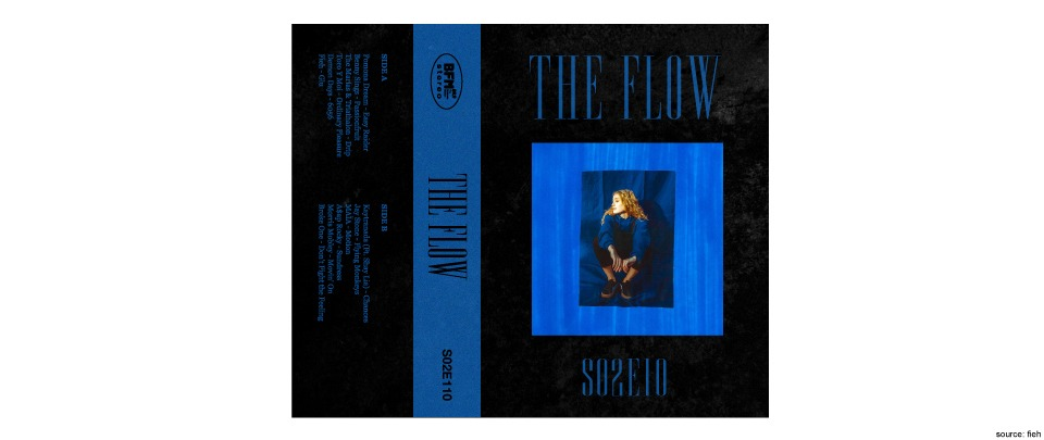 The Flow - S02E110