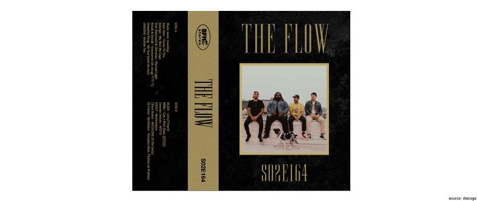 The Flow - S02E164