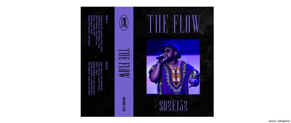 The Flow - S02E132