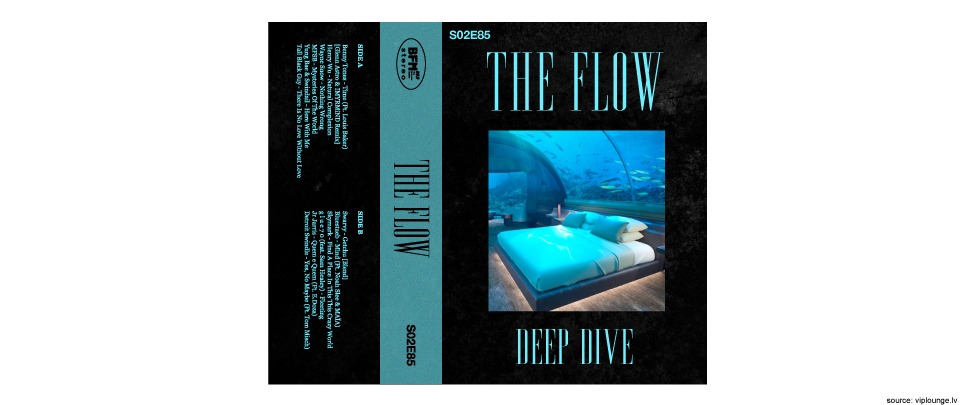 Deep Dive - S02E85