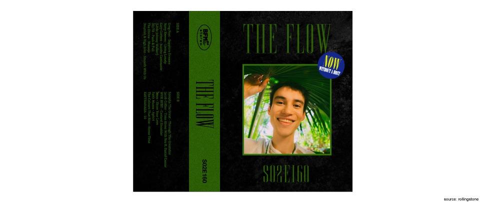 The Flow - S02E160