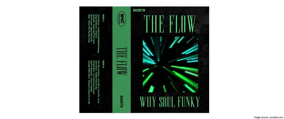 Why Soul Funky - S02E78