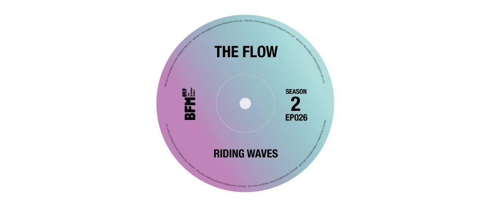 Riding Waves - S02E26