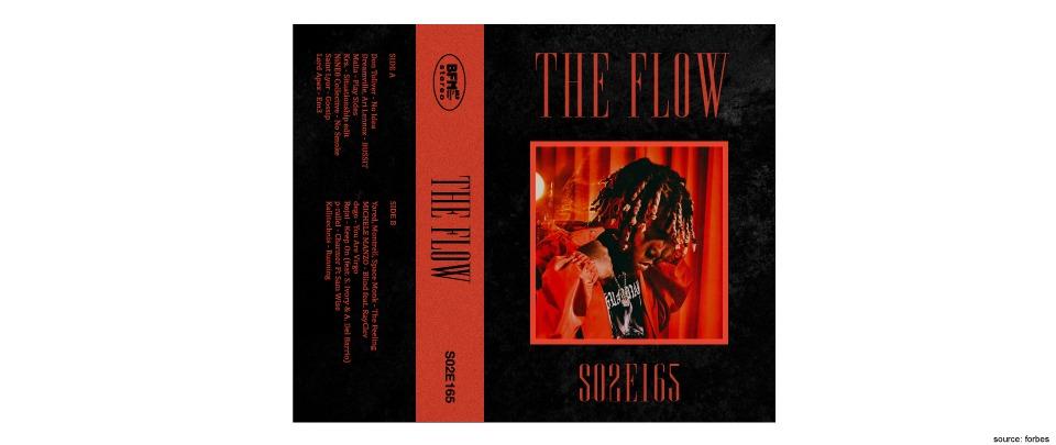 The Flow - S02E165