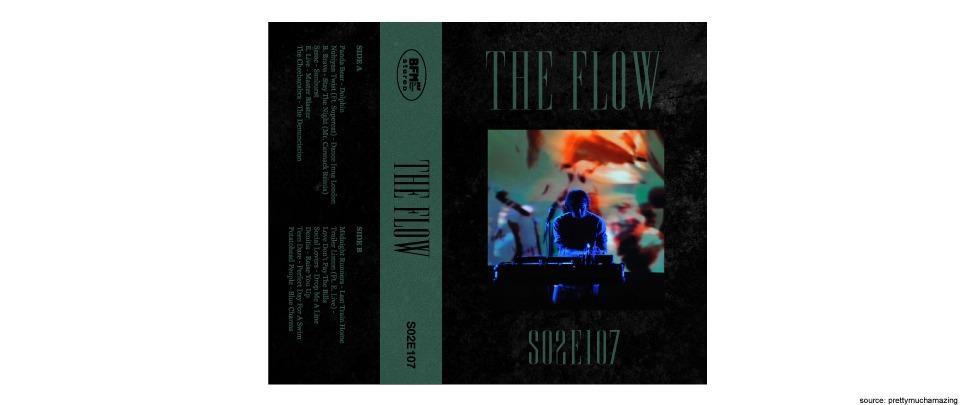 The Flow - S02E107