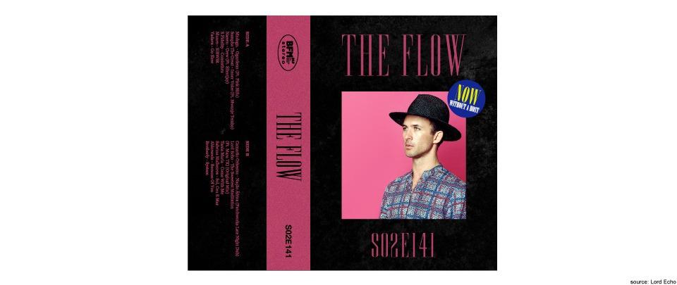 The Flow - S02E141