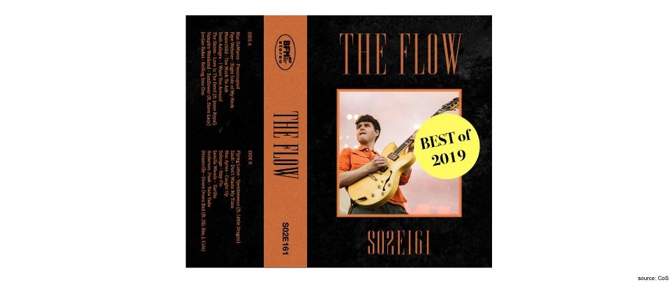 The Flow - S02E161