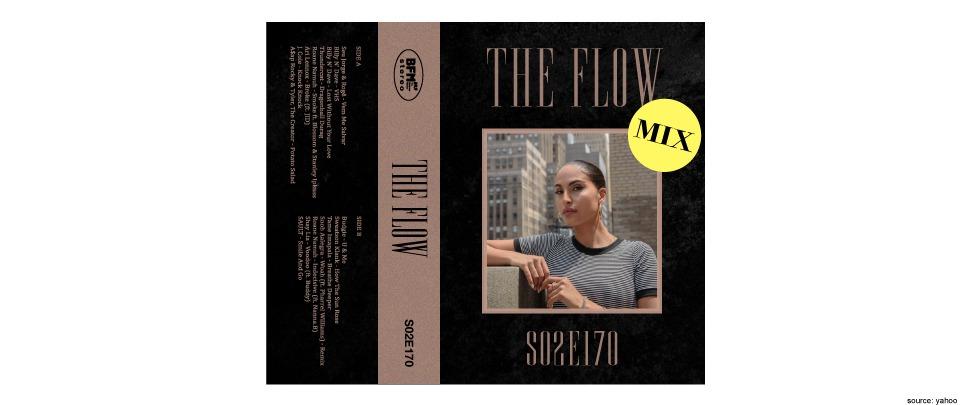 The Flow - S02E170