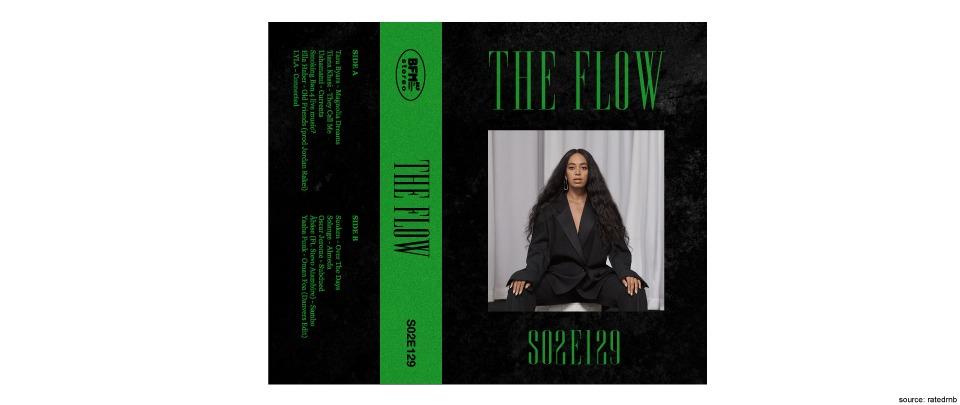 The Flow - S02E129