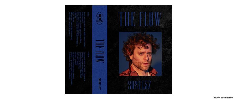 The Flow - S02E157