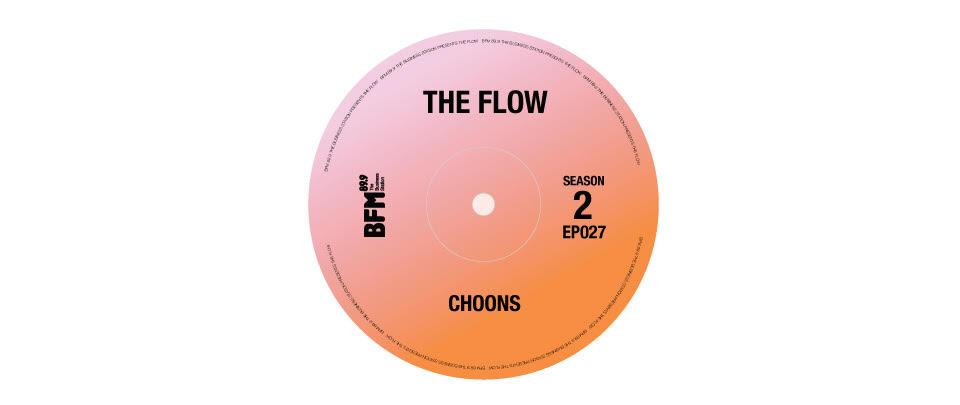 Choons - S02E27