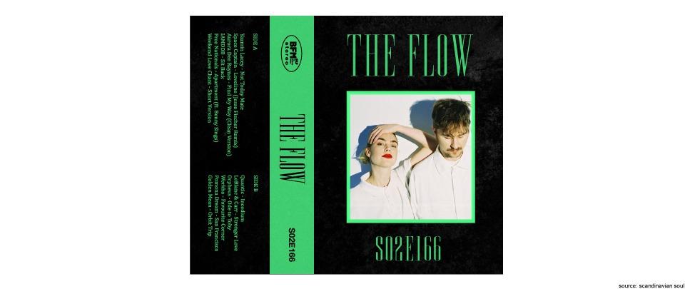The Flow - S02E166