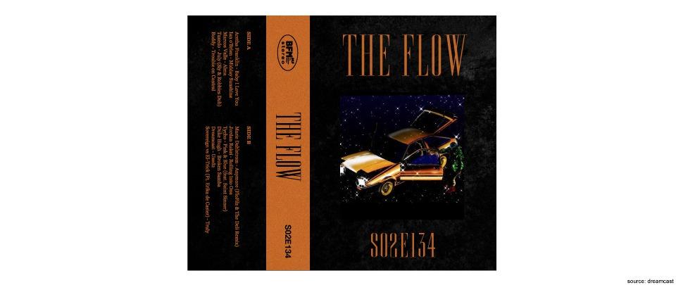 The Flow - S02E134
