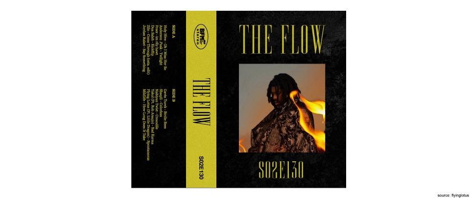 The Flow - S02E130