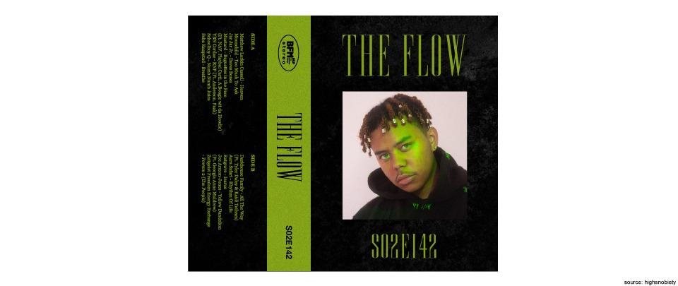 The Flow - S02E142
