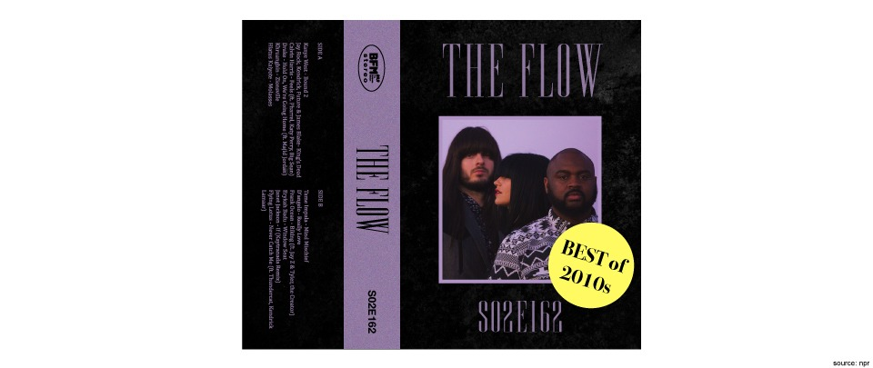 The Flow - S02E162