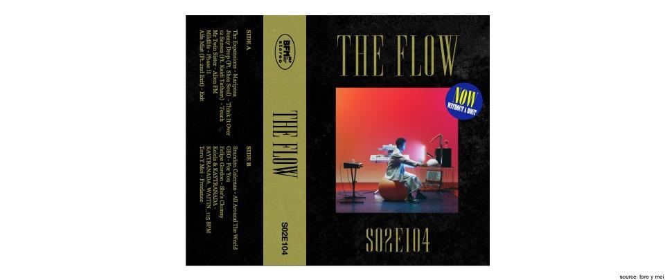 The Flow - S02E104