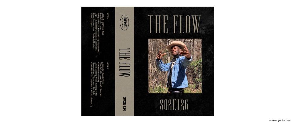 The Flow - S02E126