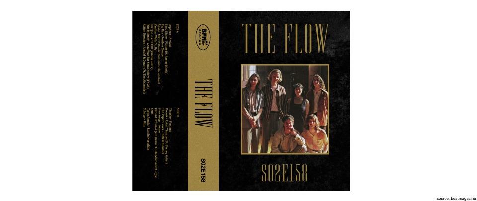 The Flow - S02E158