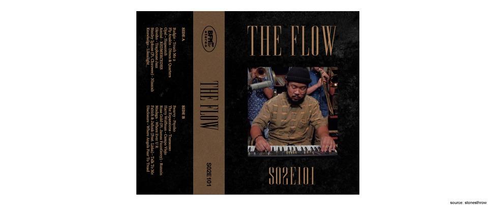 The Flow - S02E101